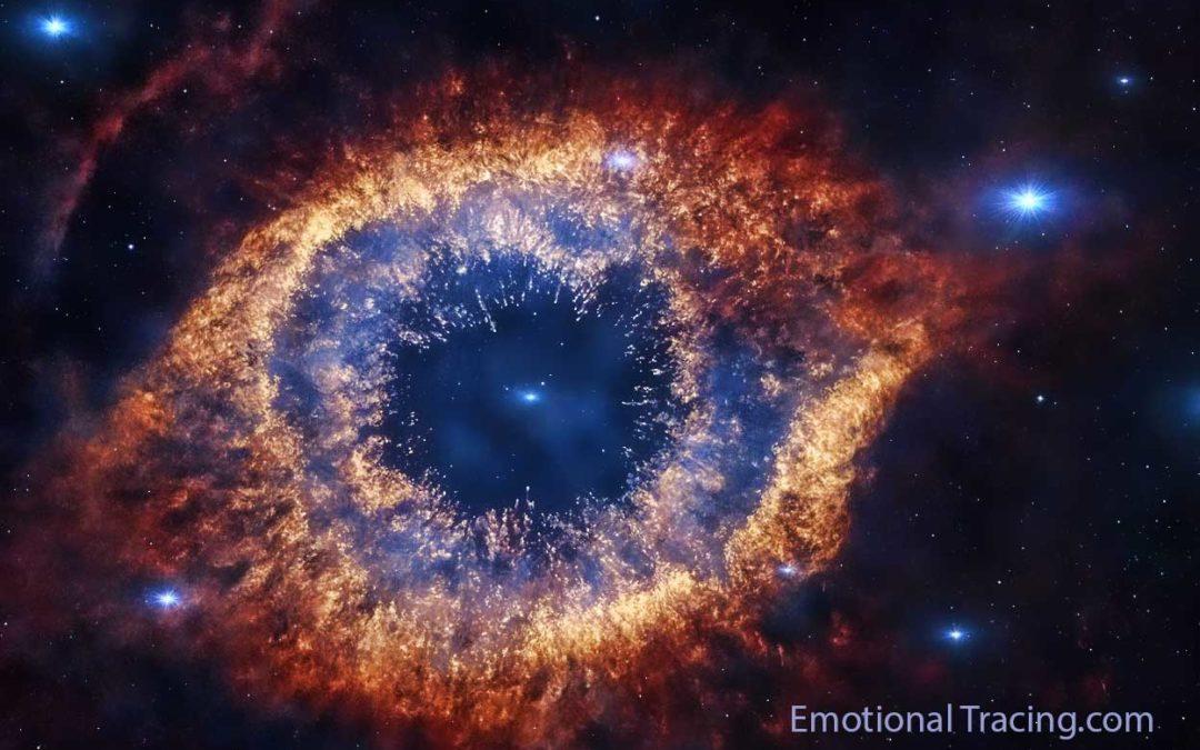 Universe Looks Back